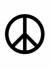 Pics & blocks Peace