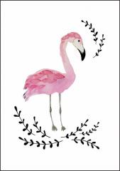 Liefs Karlijn flamingo