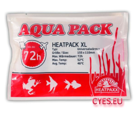 HEATPACK 72 hours
