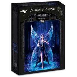 Puzzel - Enchantment - Anne Stokes