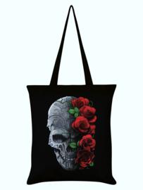 Tote bag - Requiem Collective Immortal Bloom
