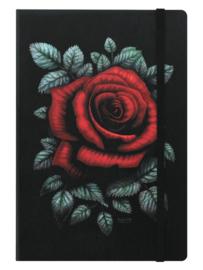 Notitieboek - Requiem Collective Cardinal Rose - A5