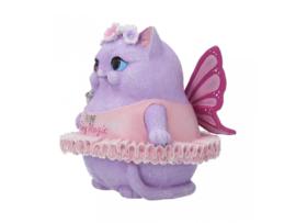 Beeldje - Feline Fairy Magic - 8,5cm