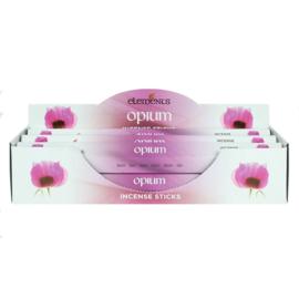 Wierook - Opium - Elements