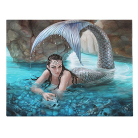 Canvas - Hidden Depths - Anne Stokes