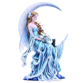 Beeld - Wind Moon - Nene Thomas