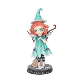 Beeld - I'll Put A Spell On You -19,5cm