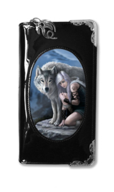 Anne Stokes - Protector - Portemonnee