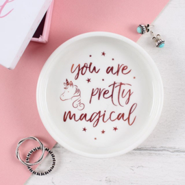 You Are Pretty Magical - Trinket dish
