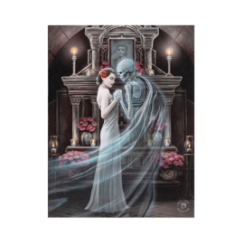 Canvas - Forever Yours - Anne Stokes
