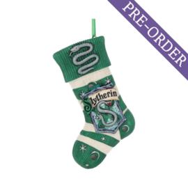 Harry Potter - Slytherin Stocking - Hanging ornament