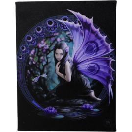 Canvas - Naiad - Anne Stokes