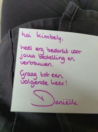 Kimbely: