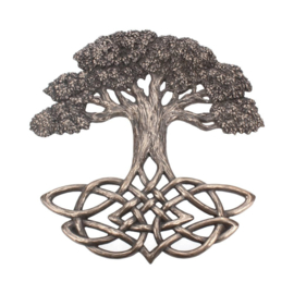 Tree of Life - wandornament - 33cm