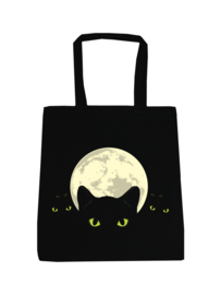 Tote bag - Bright Eyes