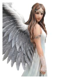 Beeldje - Spirit Guide - Anne Stokes