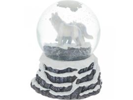 Sneeuwbol - Warriors of Winter - Lisa Parker