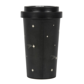 Travel mug - Triple Moon - Bamboo