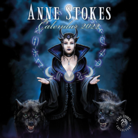 Anne Stokes kalender 2022 - General Art