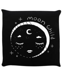 Sierkussen - Celestial Moon Child
