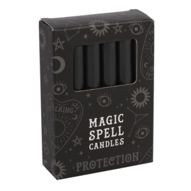 Magic Spell candles - Protection