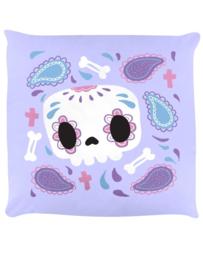 Sierkussen - Kawaii Sugar Skull