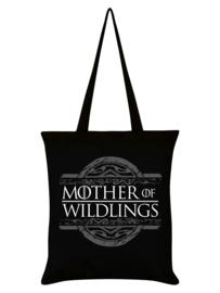 Tote bag - Mother Of Wildlings