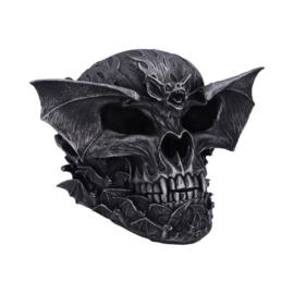 Spiral - Bat Skull - 19cm