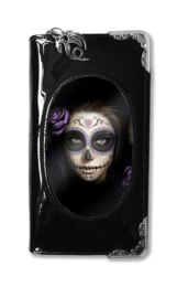 Anne Stokes - Day of The Dead - Portemonnee