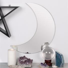 Spiegel - Crescent Moon