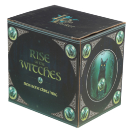 Mok - Rise of the Witches - Lisa Parker