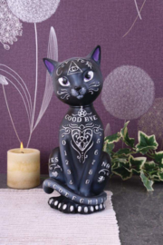 Beeld - Mystic Kitty - 26cm