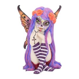 Beeld - Esmerelda - Sugar Skull Fairies