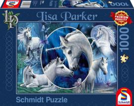 Puzzel - Sacred Love - Lisa Parker