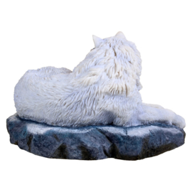 Lisa Parker - Guardian Of The North 19,5cm