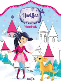 Ijselfjes - Kleurboek
