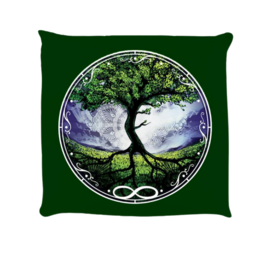 Sierkussen - Spiritual Tree Of Life