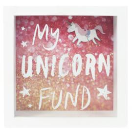 Spaarpot My Unicorn fund