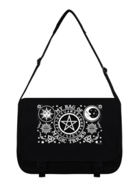 Messenger bag - My Bag Of Magic Tricks