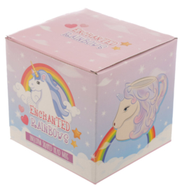 Mok - Enchanted Rainbows