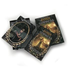 Dark Goddess - Orakel kaarten
