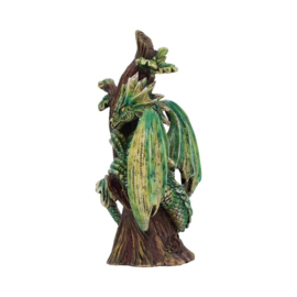 Anne Stokes - Baby Forest Dragon - 13,2cm