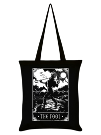 Tote bag - Deadly Tarot - The Fool