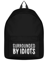 Rugtas - Surrounded By Idiots