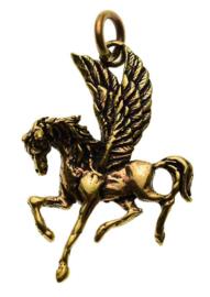 Pegasus - hanger - Brons