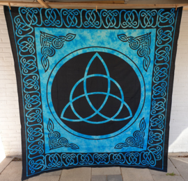 Bedsprei / wandkleed - Celtic Knot