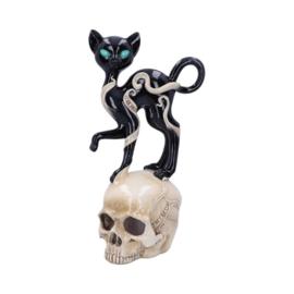 Beeld - Feline Fate - 34,6cm