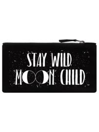 Etui - Stay Wild Moon Child