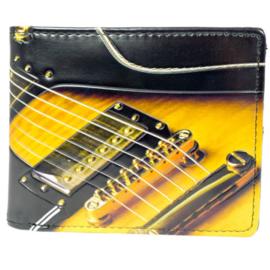 Portemonnee - Guitar - Shagwear