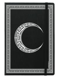 Notitieboek - Celtic Moon - A5
